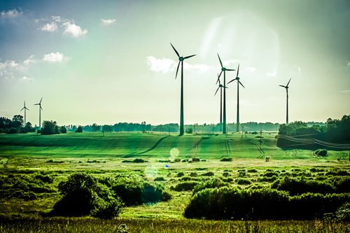 UKGBC shares new guidance for renewable energy procurement