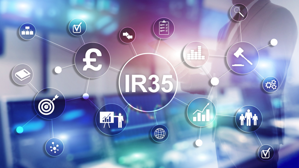 IR35: essential steps to help you comply