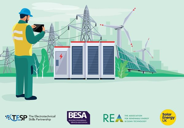 Report: UK skills-base ill-equipped for Net Zero