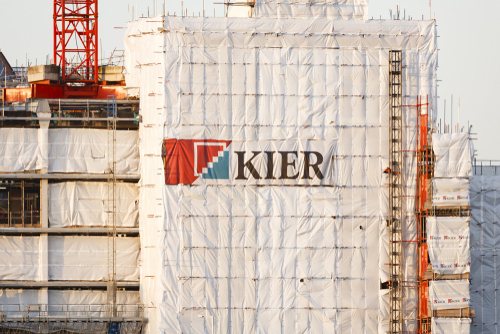Kier wins semiconductor research hub