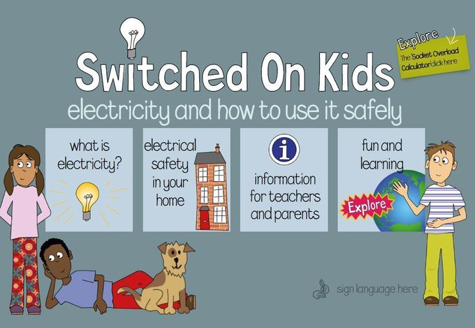 ESF launches Switched On Kids