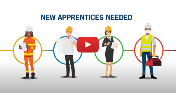 ECA calls on industry to hire new apprentices