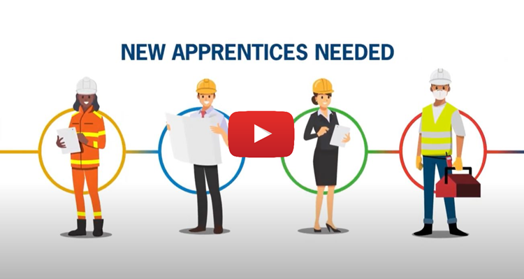 Six reasons to hire apprentices