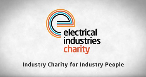 Electrical Industries Charity supported by Amazon