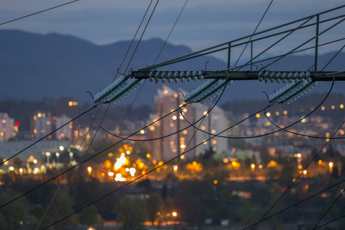 High-tech fault detection trialled on UK grid