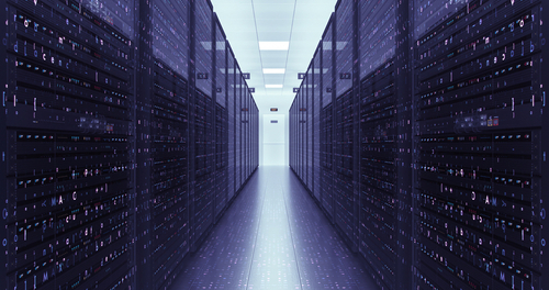 Google eyes UK for data centre