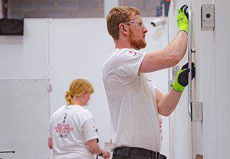 NICEIC & ELECSA halt apprentice competition