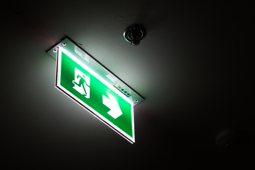 Watch: ECA Learning Zone on emergency lighting