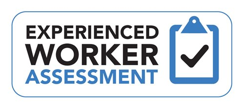 Experienced Worker Assessment launched