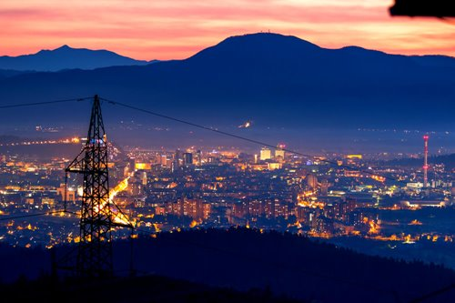 New smart grid projects for England