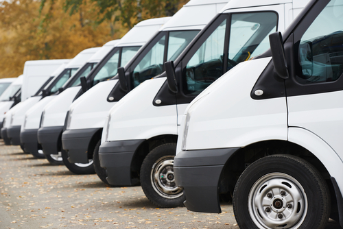 British Gas orders all-electric van fleet
