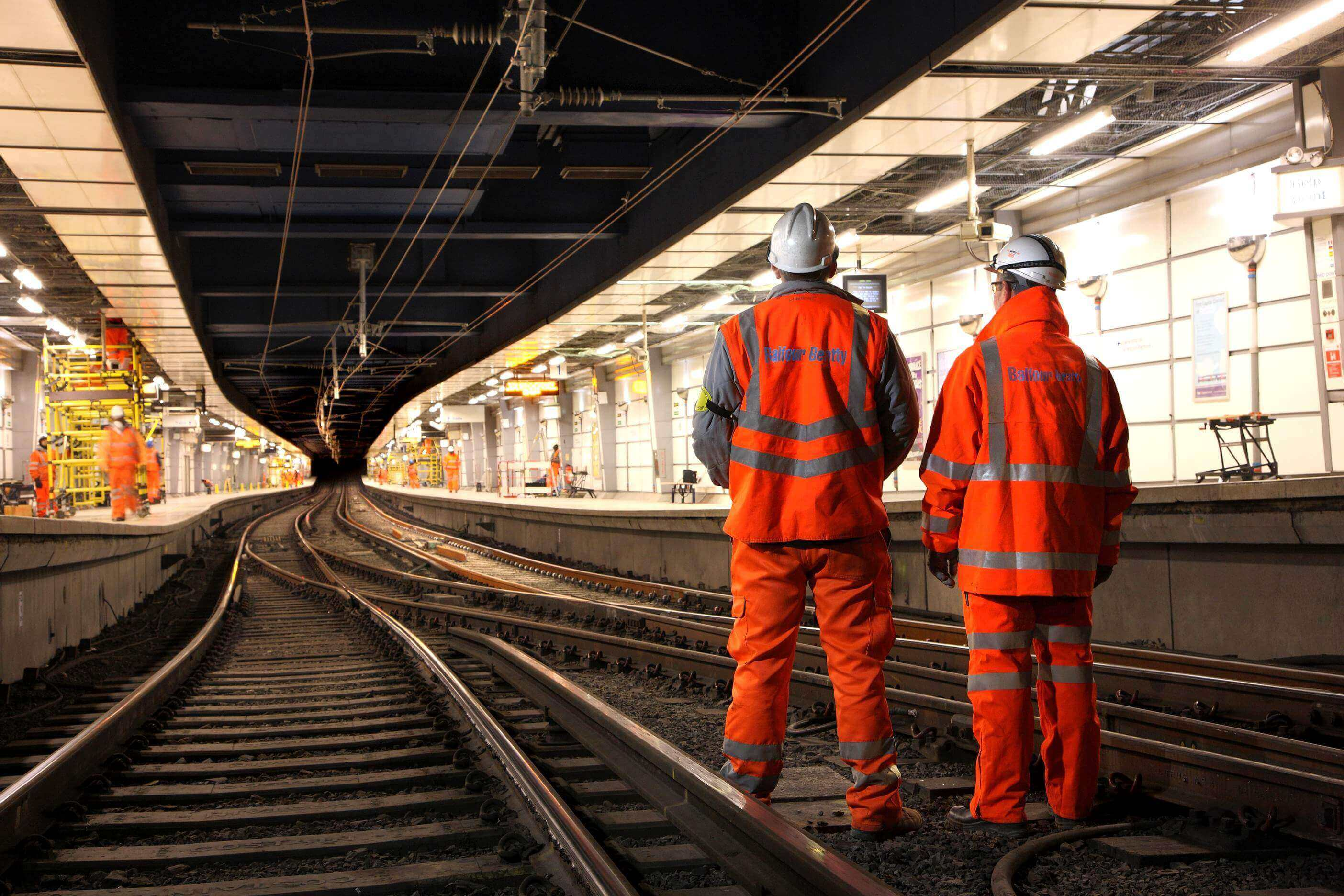 Balfour Beatty re-joins Prompt Payment Code