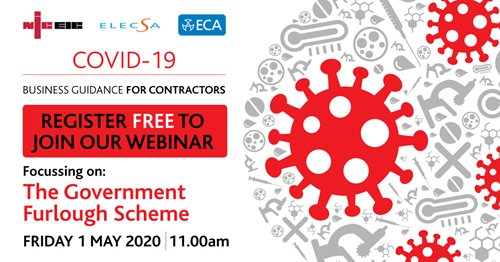 ECA partners with NICEIC and ELECSA for webinar