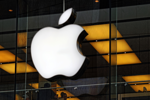 Apple aims for net zero