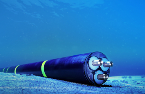 Subsea cable to power 1m homes