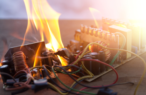 Ban sale of faulty electricals, says MP