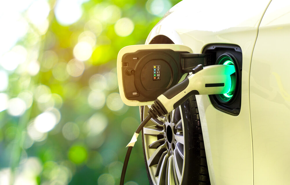 Five-minute EV charging on the horizon
