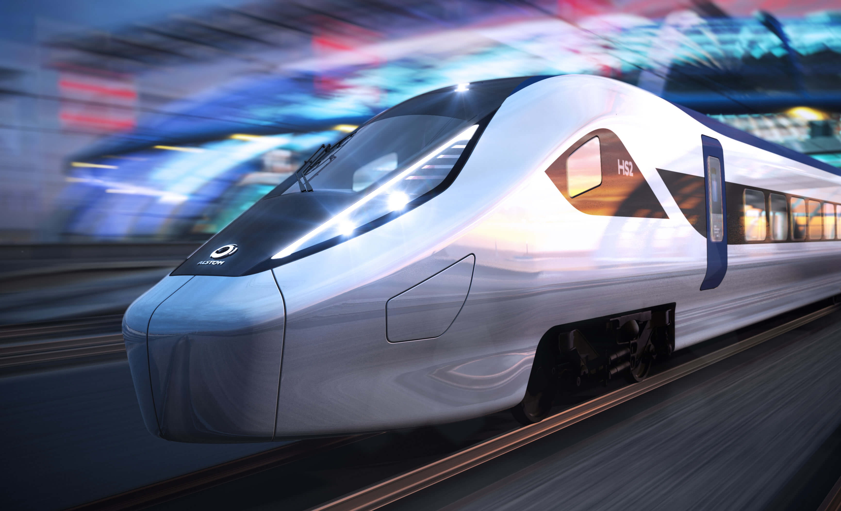HS2 to award 18 contracts by 2022