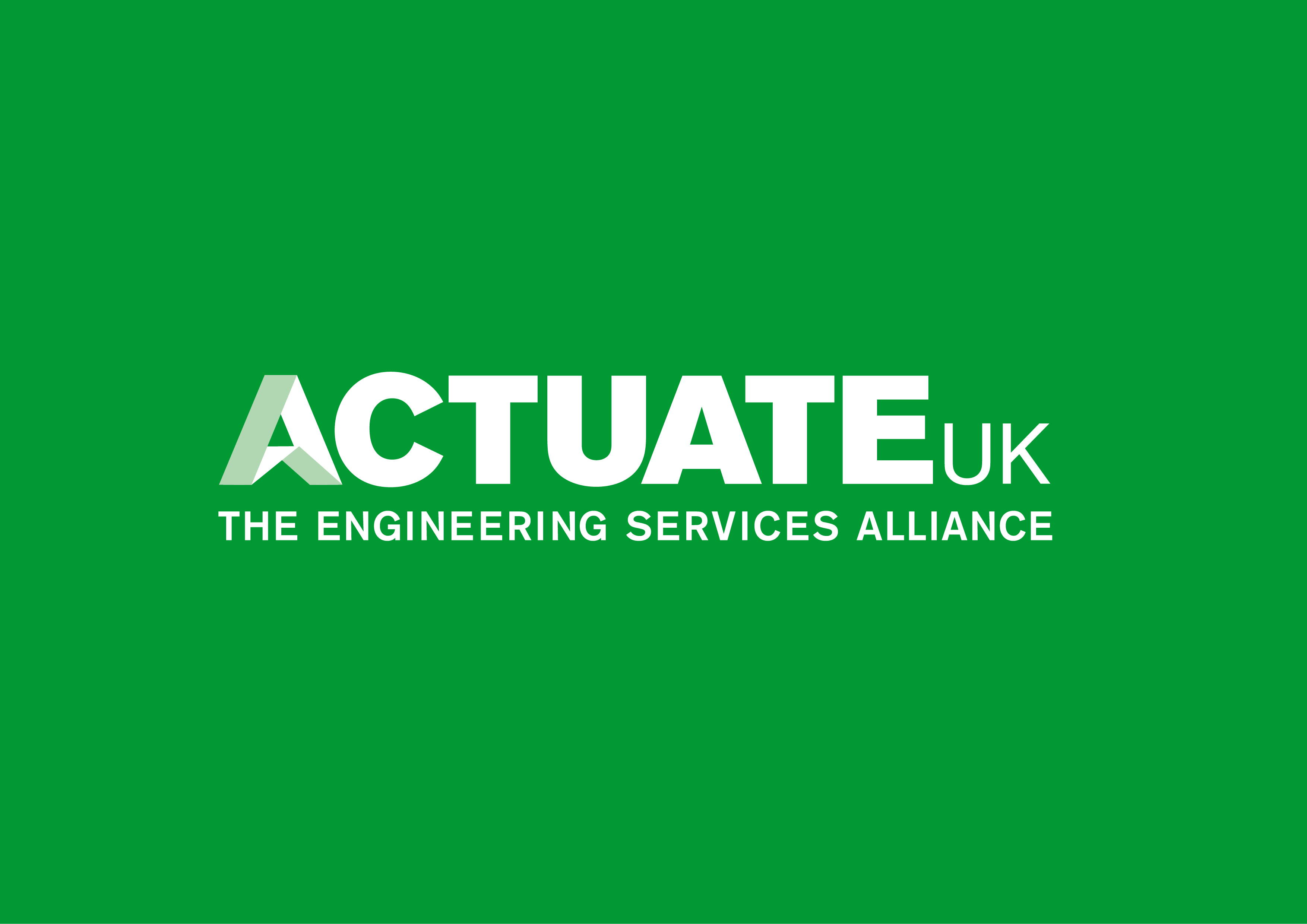 Re-watch the launch of Actuate UK