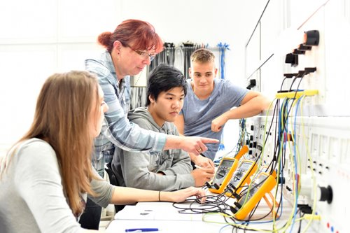 New JTL electrical traineeships