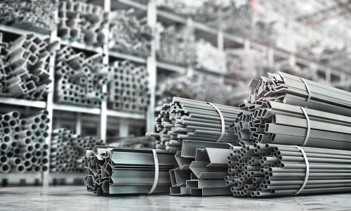 Rapid survey: availability of steel products