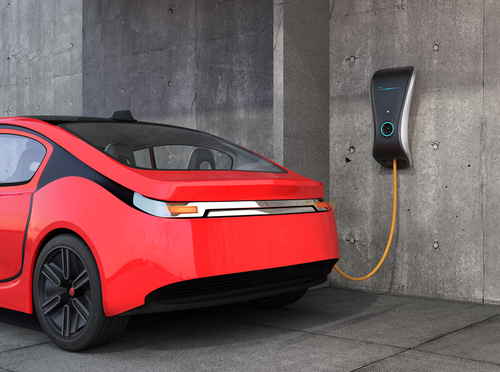 New ultra-fast EV chargers added to network