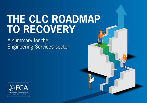 New guide to engineering services industry recovery