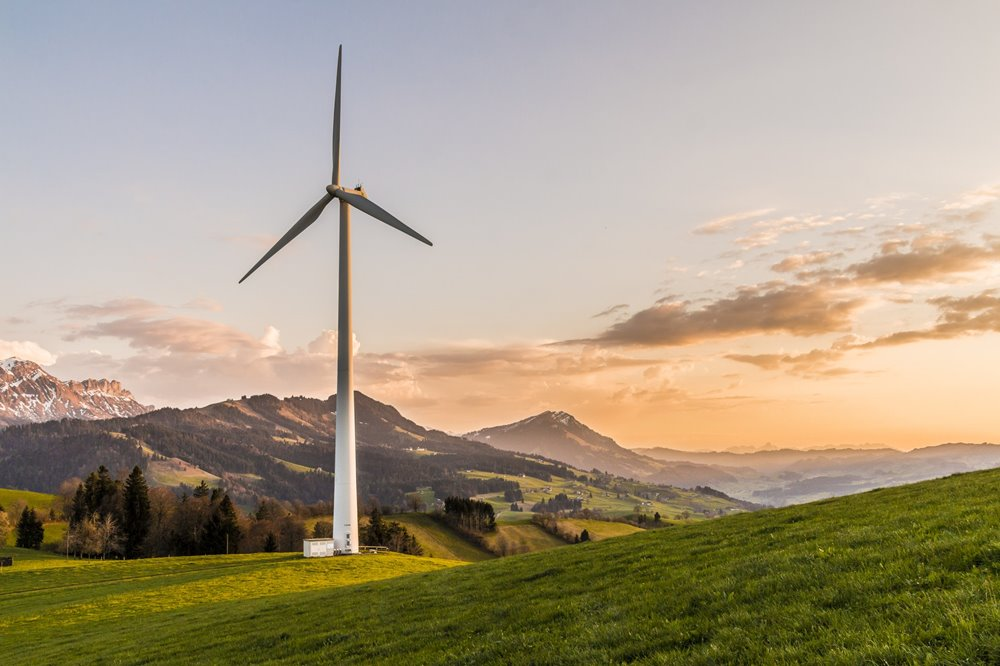 Wind power now cheaper than gas