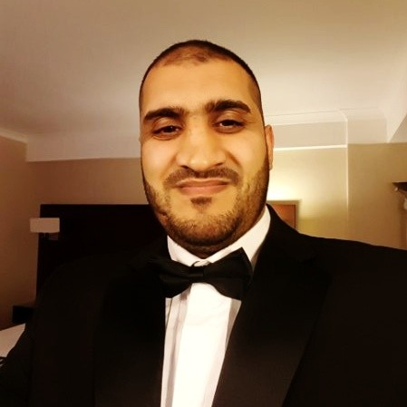 ECA's Shahid Khan selected for IEC Young Professionals Programme