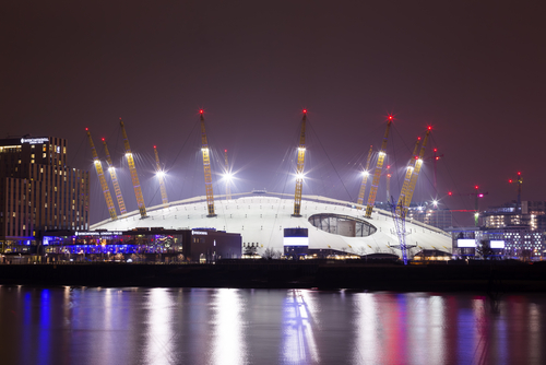 O2 Arena to install mini-wind turbines