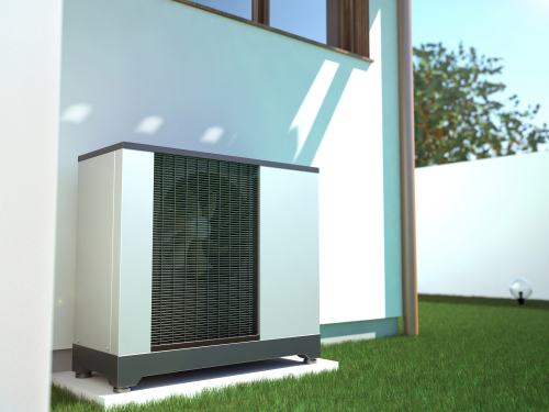 Flexible tariff for heat pump homes
