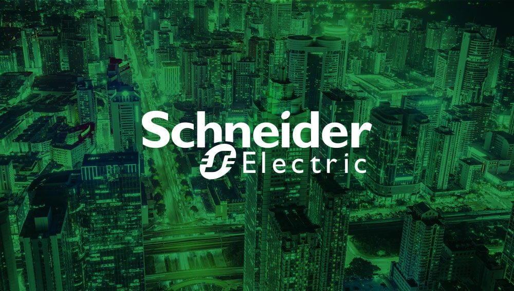 ECA Learning Zone with Schneider Electric