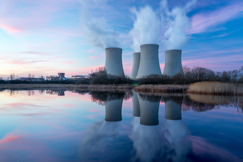 16 mini-nuclear plants planned