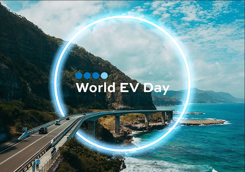 Inaugural World EV Day