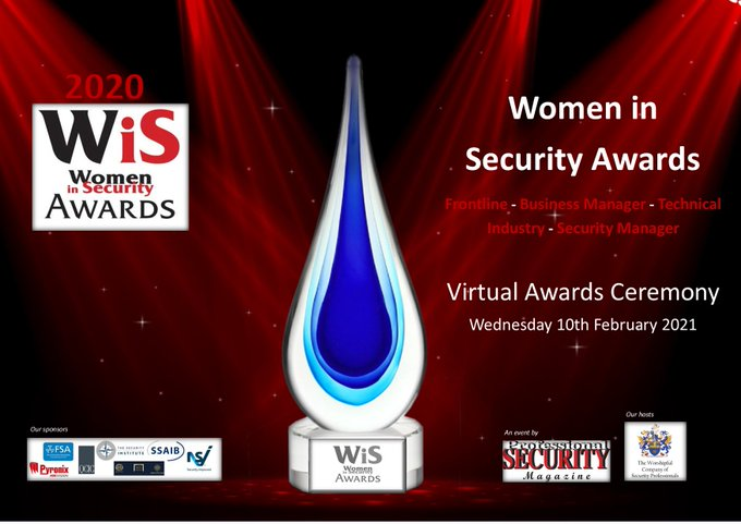 WIS Awards 2020 winners announced