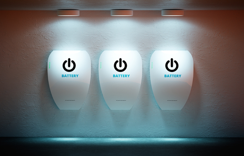 New battery storage standard published