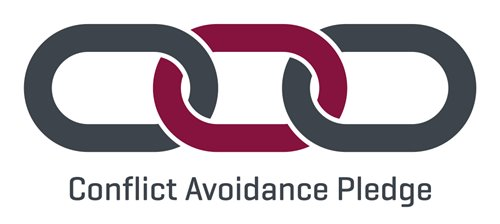 ECA signs conflict avoidance pledge