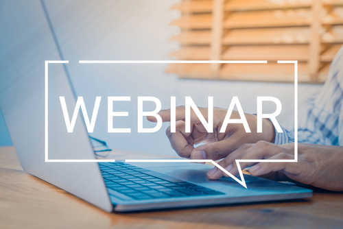 Sign up: ECA webinar on insolvency