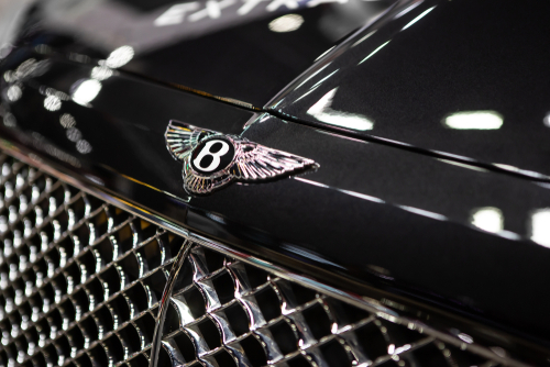 Bentley to go electric