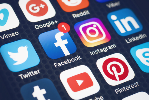 Electricians missing out on social media