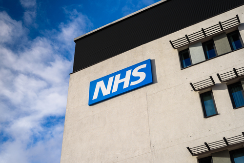 NHS makes progress on energy efficiency