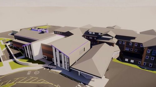 TClarke Healthcare wins hospital project