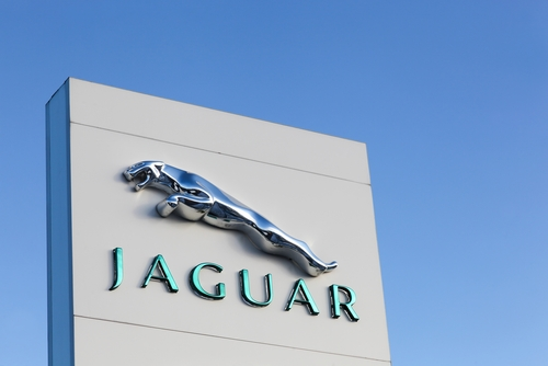 Jaguar to go electric by 2025