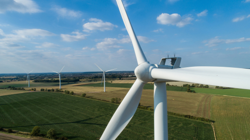 Energy watchdog unveils £25bn green investment