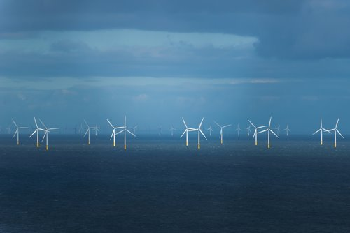 Scottish power urges more offshore subsidies